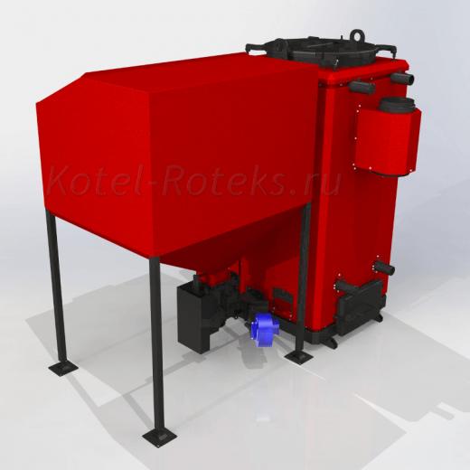 Ротекс Roteks-100 100 кВт