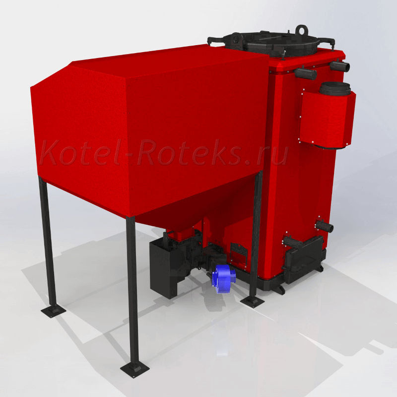 фото Ротекс Roteks-100 100 кВт - Roteks 100 2