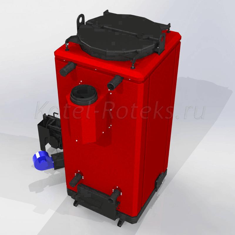 фото Ротекс Roteks-100 100 кВт - Roteks 100 3