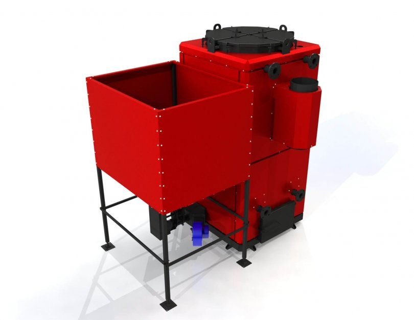 Ротекс Roteks-300 300 кВт