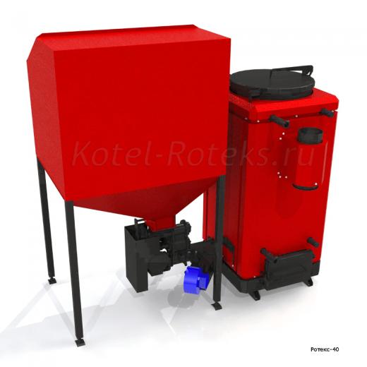 Ротекс Roteks-40 40 кВт