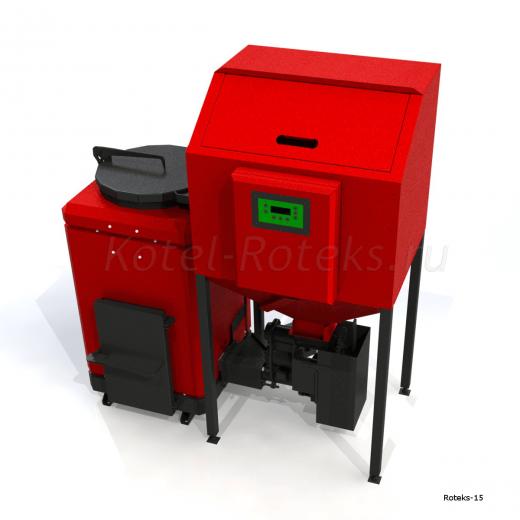 Ротекс Roteks-15 15 кВт