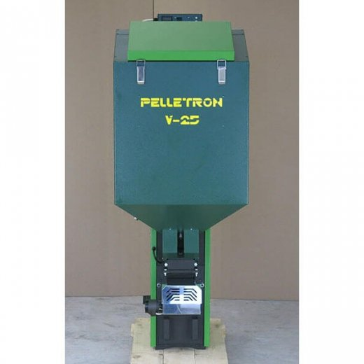 Pelletron Vector V-25