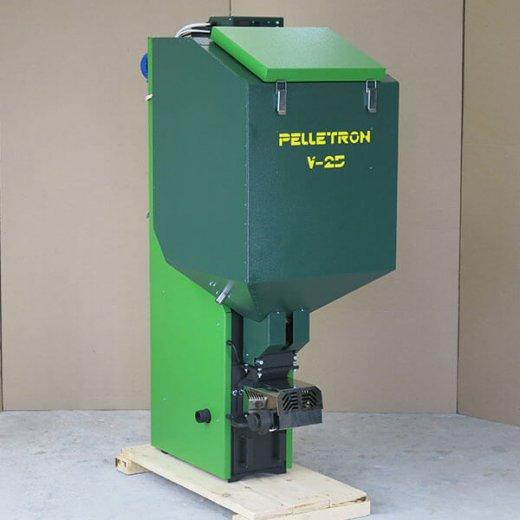 Pelletron Vector V-25