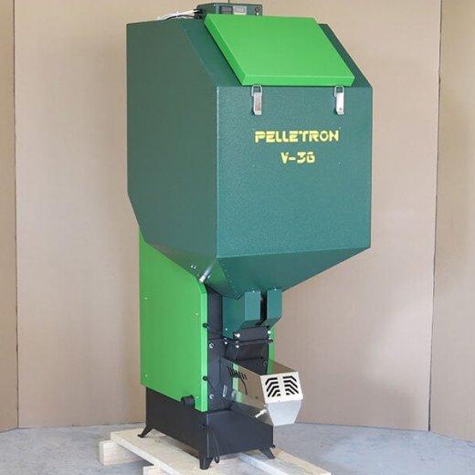 Pelletron Vector V-36