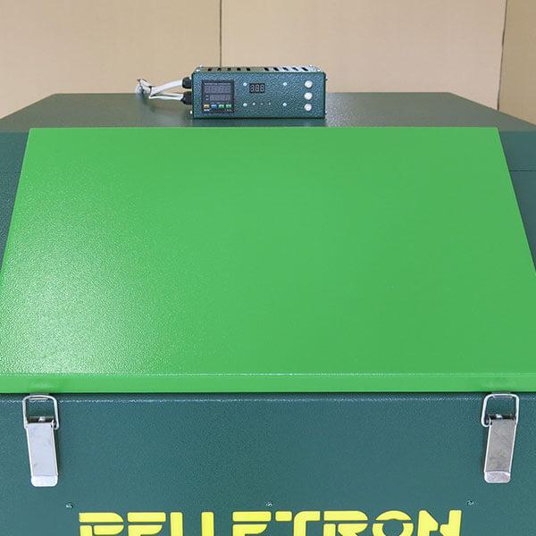 Pelletron Vector V-50