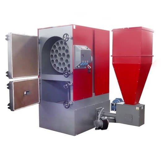 Фачи (Faci) Faci-105 105 кВт