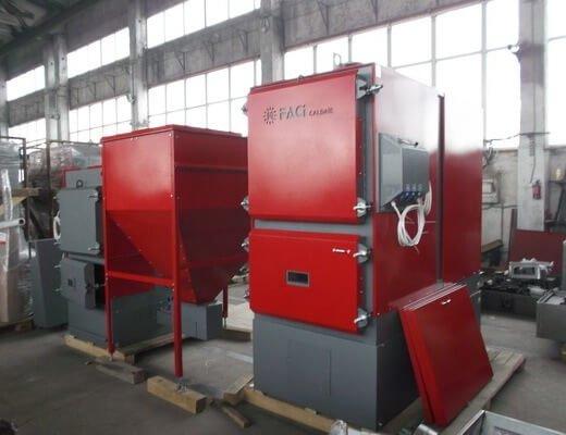 Фачи (Faci) Faci-208 208 кВт