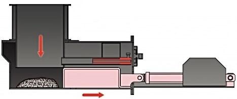 автоматическая система очистки KITURAMI 1