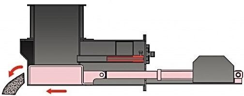 автоматическая система очистки KITURAMI 2