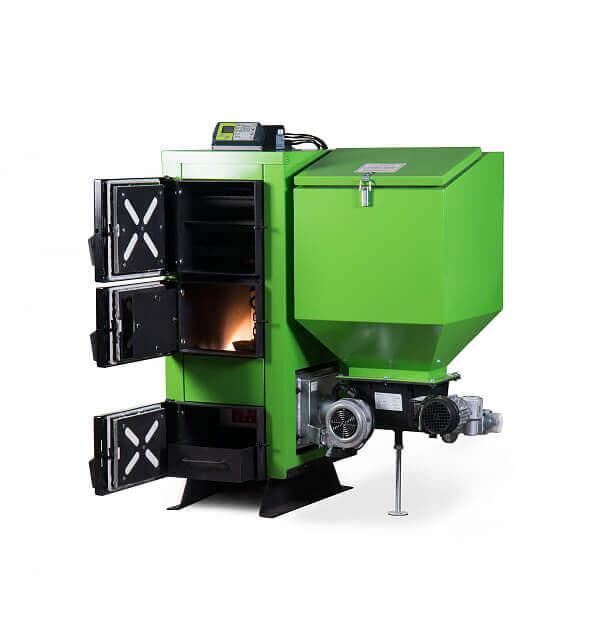 Pelletor ECO-15 15 кВт