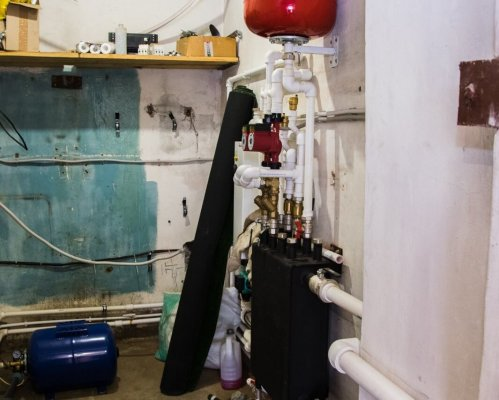 фото Pelletor ECO-15 15 кВт - Kotelpellet ru Pelletnyiy kotel Pelletor 1 3 499x400