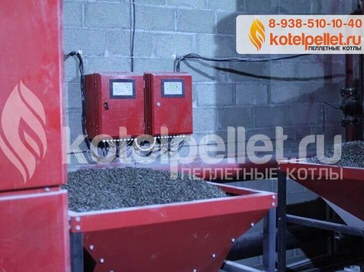 фото Что нужно знать о пеллетном отоплении - Otoplenie teplits pelletami Pelletnyie kotlyi teplitsyi Krasnodarskiy kray 4x3 1