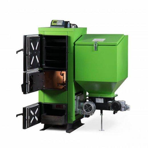 Pelletor ECO-20 20 кВт
