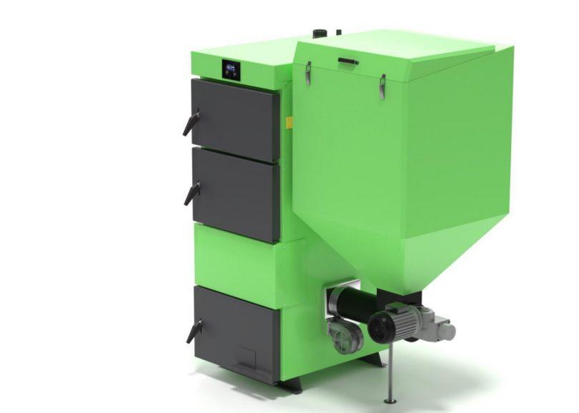 фото Lavoro Eco LR-100 100 кВт - kotel lavoro eco lr 52 810x578